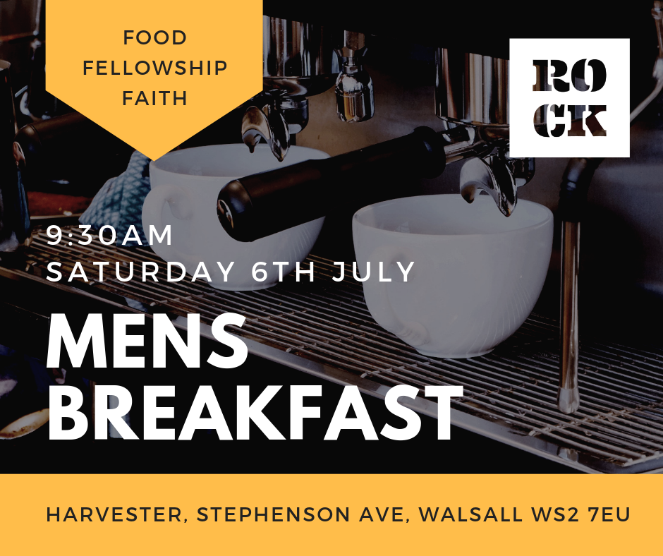 Mens Breakfast 06072019