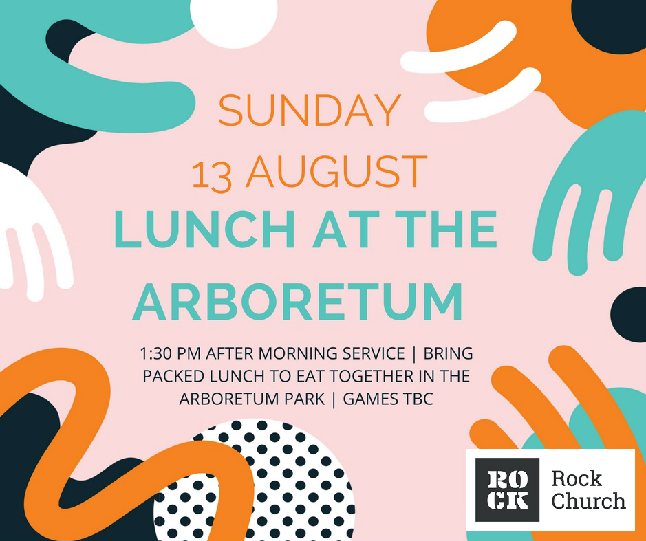 arboretum lunch aug 16 rock church walsall