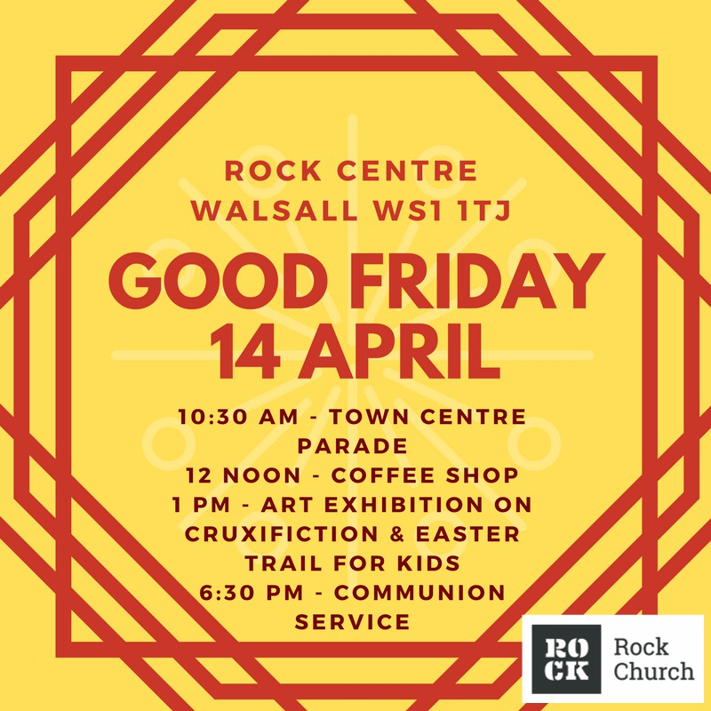 good friday 17 rock church walsall