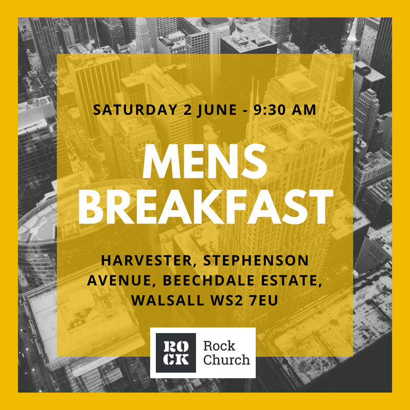 mens breakfast rock church jun18