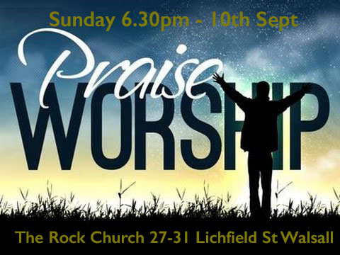 worship evening rock church walsall sep17